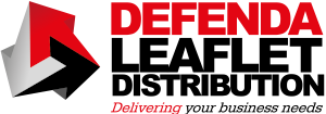 Defenda Leaflet Distribution